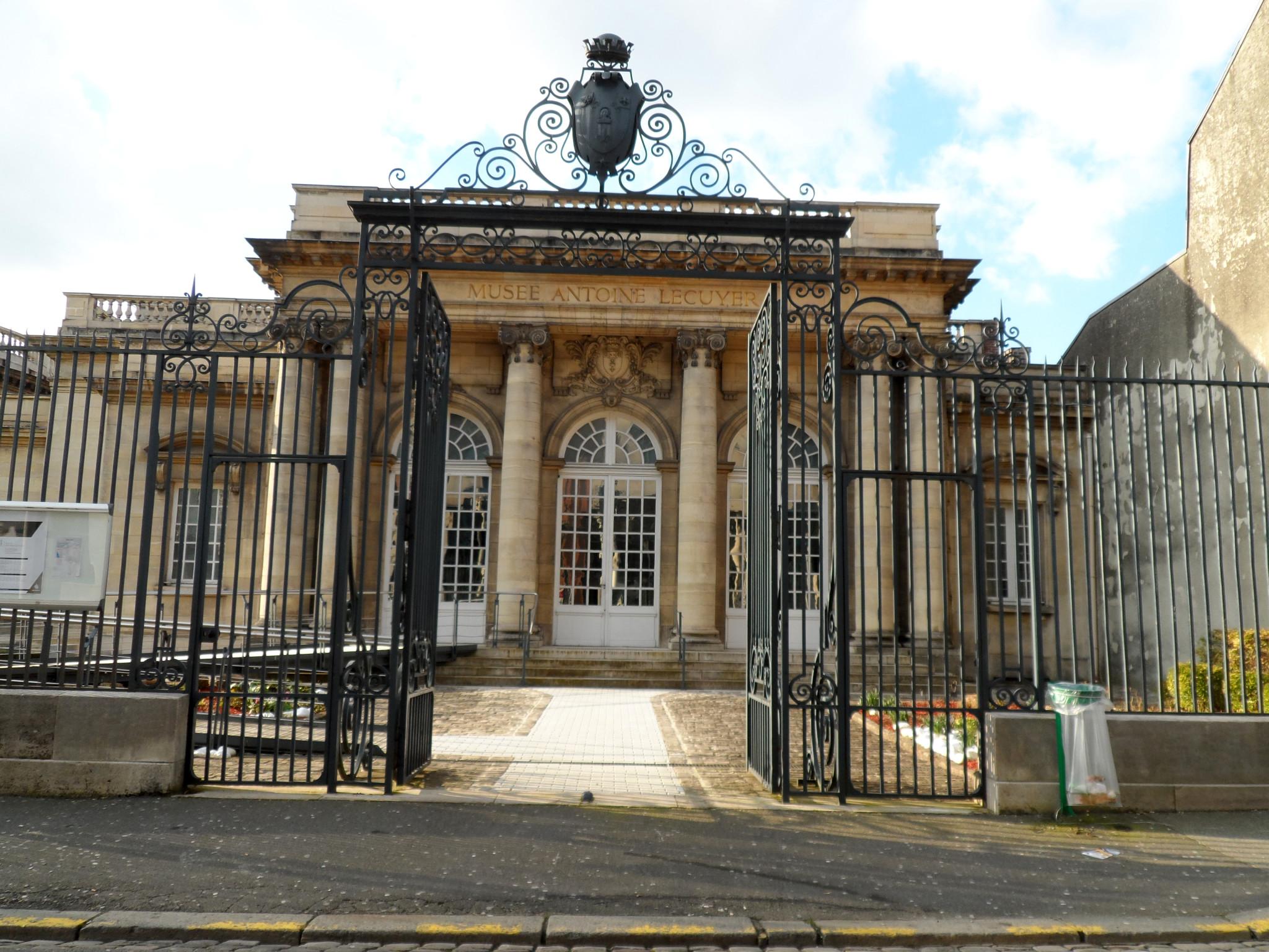 Museum Antoine Lecuyer