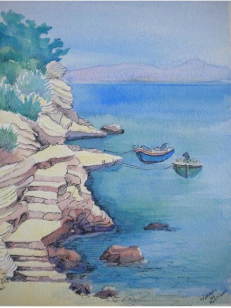 Anti Paxos boats