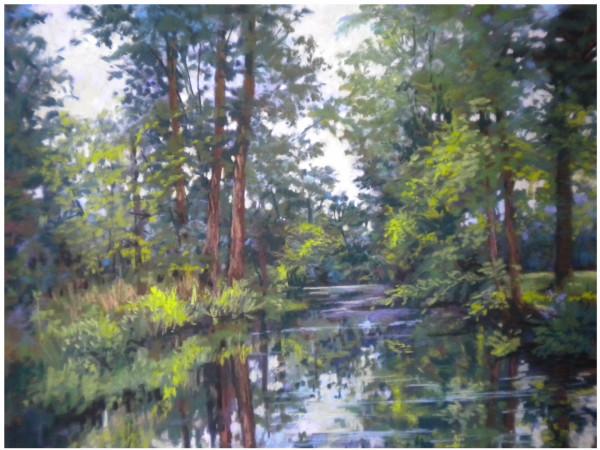 Pastel Academy – Pastel Pencil and Landscape Questions?